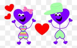 Valentine's Day Clipart Funny Valentine - S Clipart