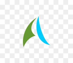 Vector A Ship Letter Logo Download Alphabet Logos Vector Logos - A Logo PNG