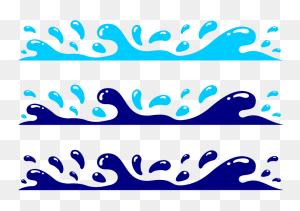 Volunteer Worlds Longest Water Slide Clipart - Volunteer Clipart