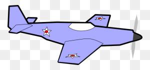 War Planes Clip Art - War Clipart