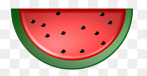 Watermelon Clipart Red Watermelon - Watermelon Clip Art Free