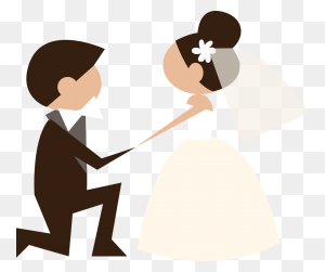Wedding, Clip Art And Weddings - Wedding Invitation Clip Art