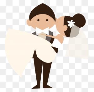 Wedding Wedding, Bride And Wedding Doll - Wedding Reception Clipart