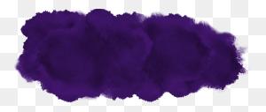 Weddings Royale Orleans - Purple Watercolor PNG