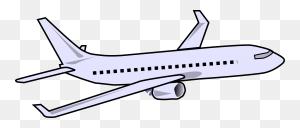 White Plane Silhouette Clipart With Regard To Plane Clipart - Vintage Plane Clipart