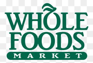 Whole Foods Market Logo - Whole Foods Logo PNG