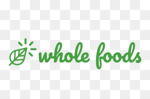 Whole Foods Rebrand Chloe Typert Morrison - Whole Foods Logo PNG