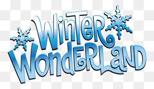 Winter Clip Art Winter Wonderland - Resale Clipart