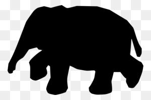 Woolly Mammoth Elephants Indian Elephant Mammal Cartoon Free - Wooly Mammoth Clipart