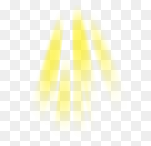 Yellow Sunlight Beam Effect Light Png Photoshop, Light Png