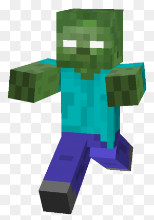 Zombie Minecraft Got Zombies Minecraft Minecraft, Minecraft - Minecraft Grass Block PNG