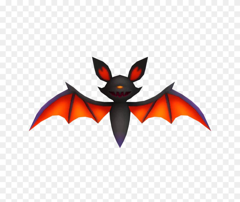 Vampire Bat Clipart