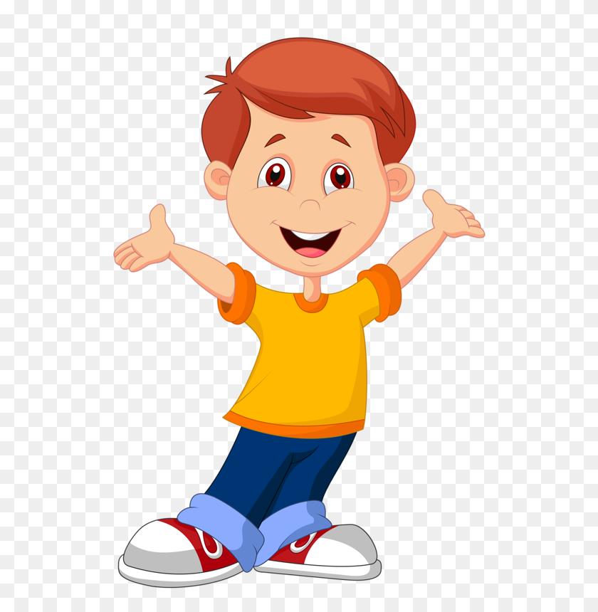 Preschool Kids Clipart