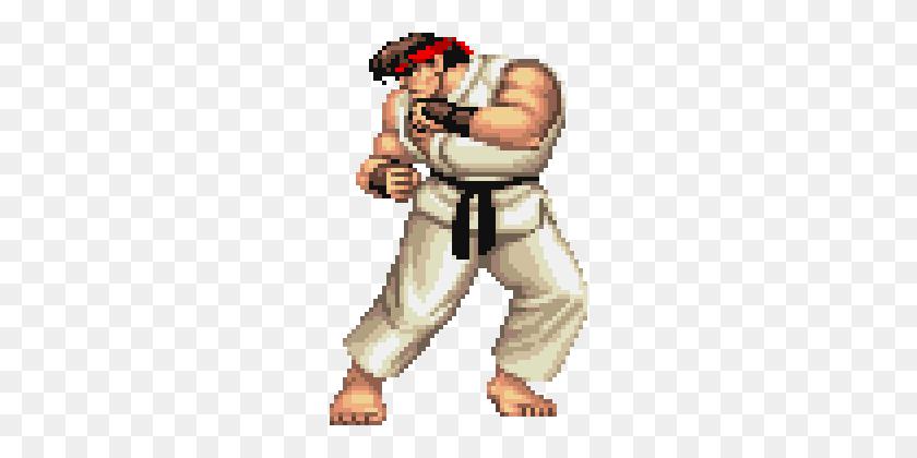 236x360 Ryu PNG