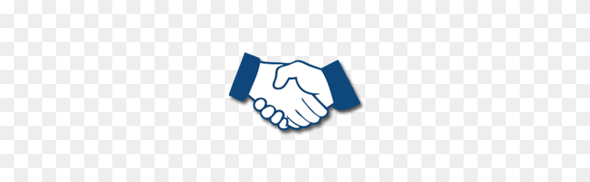 Shaking Hands PNG