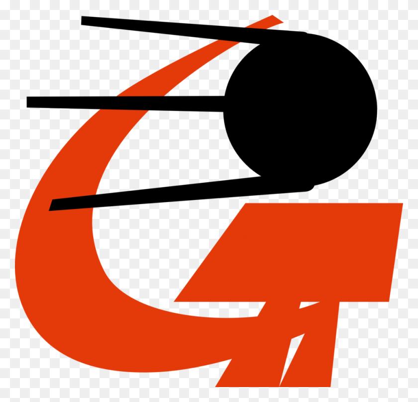 Sputnik Clipart