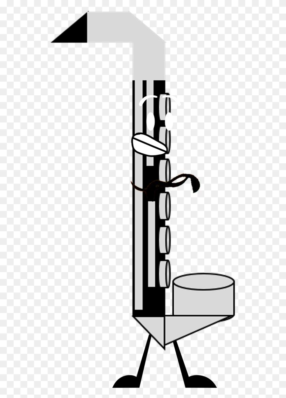 Bass Clarinet Clip Art