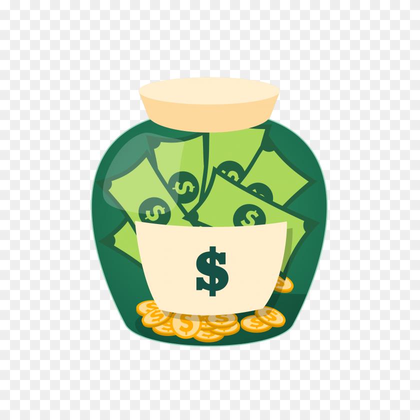 Money Border Clipart