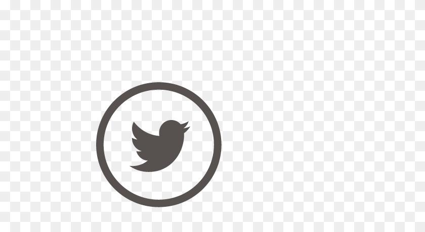 Twitter White Logo PNG