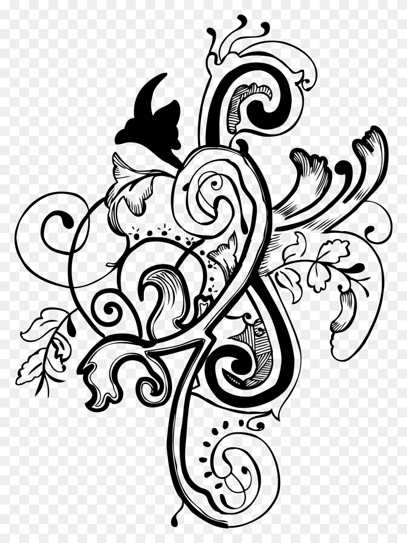Floral Vector Png Stunning Free Transparent Png Clipart Images