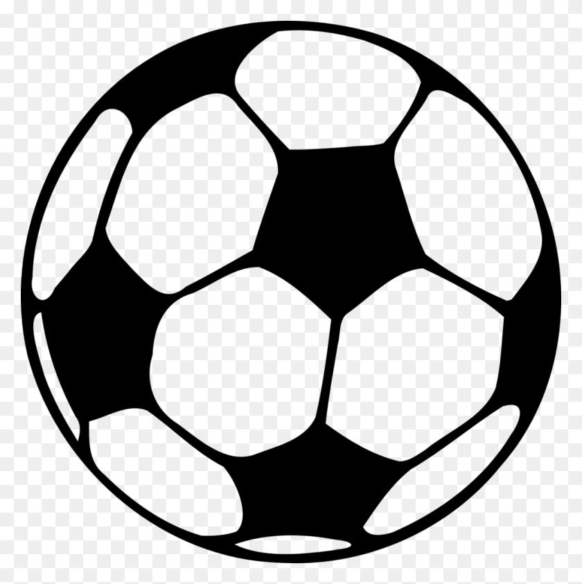Girl Kicking Soccer Ball Clip Art