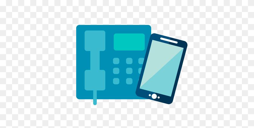 504x366 Icono Telefono PNG