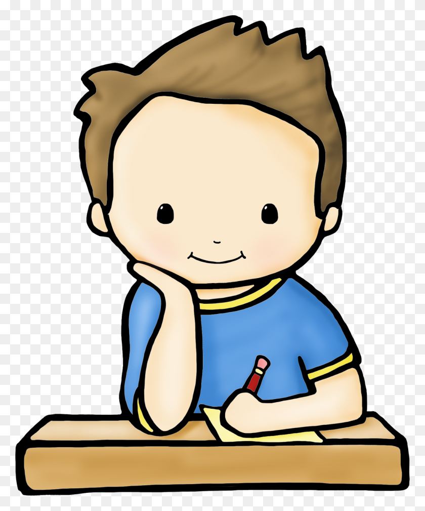 A Blog About Early Literacy Products, Teacher Graphics And Clip - Writing Clipart