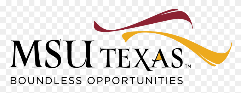 A Comprehensive Campaign For Msu Texas - Msu Logo PNG