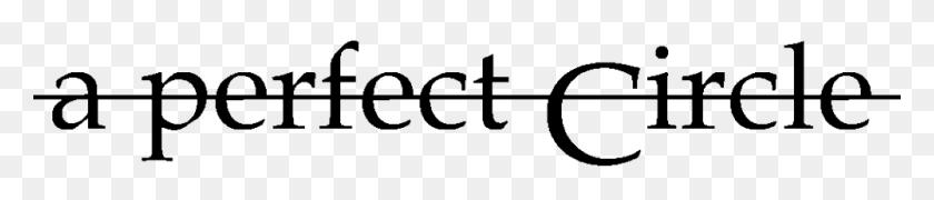 A Perfect Circle - Perfect Circle PNG