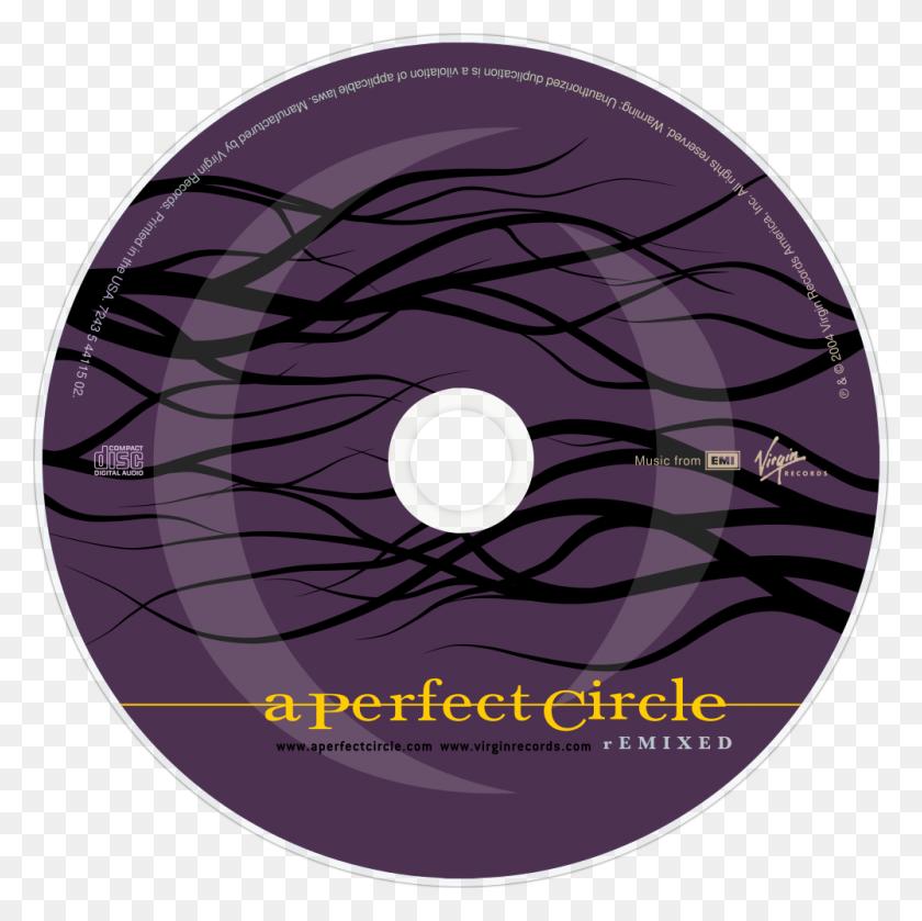 A Perfect Circle Music Fanart Fanart Tv - Perfect Circle PNG