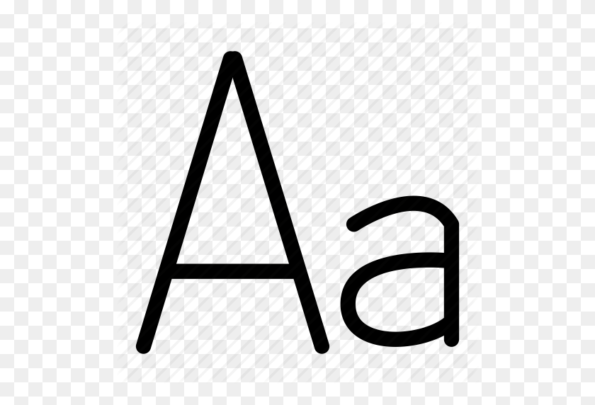 Aa, Alphabet, Creative, Design, Font, Grid, Image, Line, Paint - Aa Clip Art