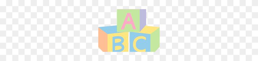 Abc Blocks Clip Art Abc Blocks Clipart - Letter Blocks Clipart