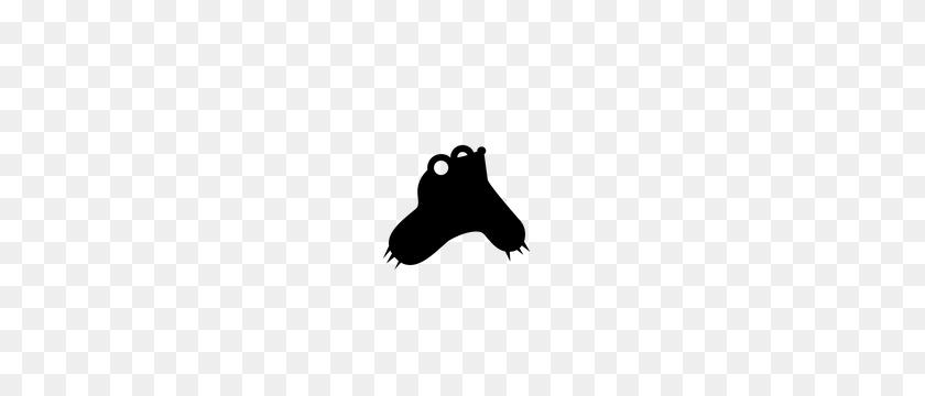 About P I Mole - Mole PNG