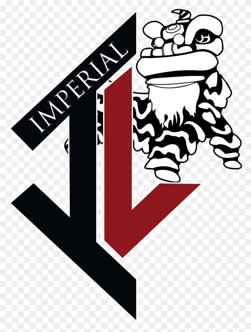 About Us Imperial Lion Dance Team - Lion Mascot Clipart