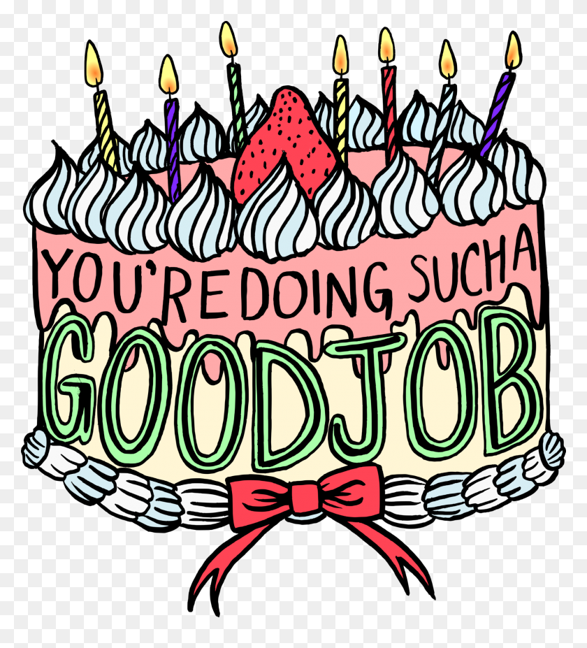 About You're Doing Such A Good Job - Nice Job Clip Art