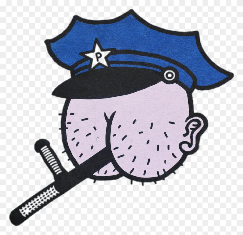 Acab Cop Cops Pig Police Policia Polizei - Policia Clipart