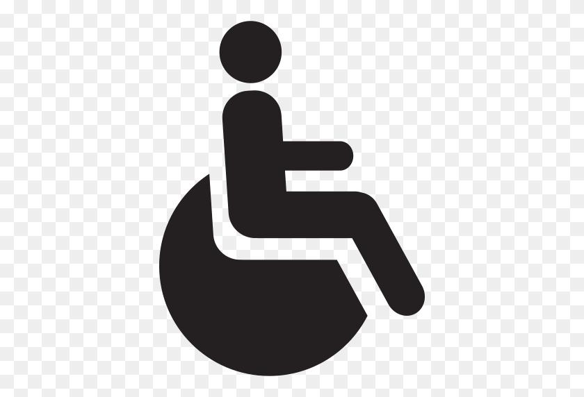 Accessible, Disability, Disable, Disabled, Handicap, Person - Handicap PNG