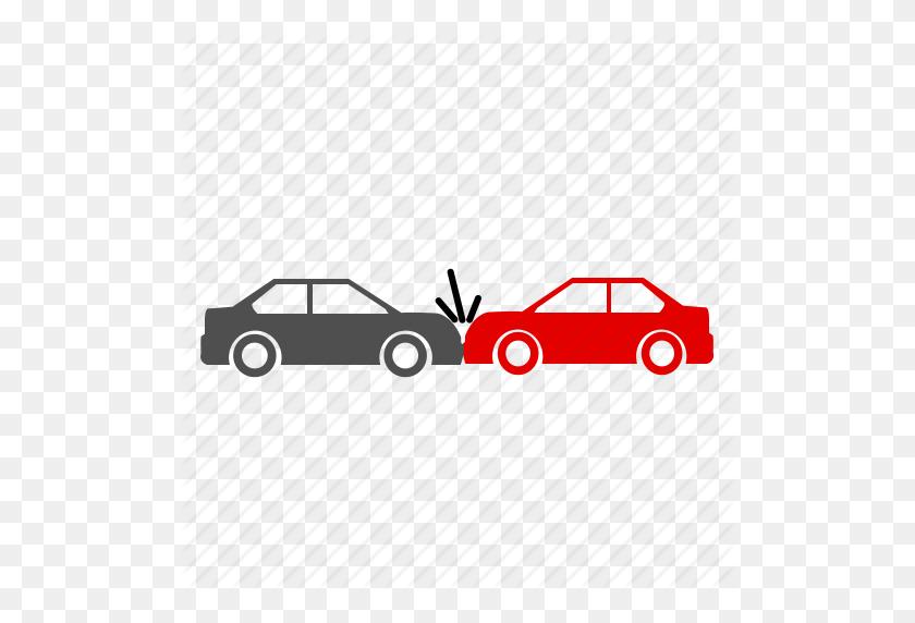 Accident, Breakdown, Car, Crash, Fix, Petrol Icon - Car Crash PNG