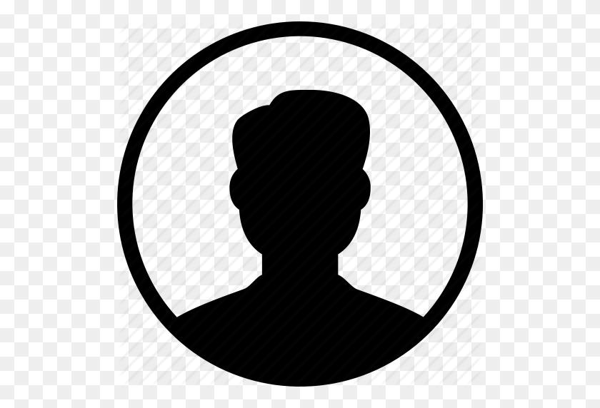 Account, Person, Profile, User Icon, User Profile Icon - Profile Icon PNG