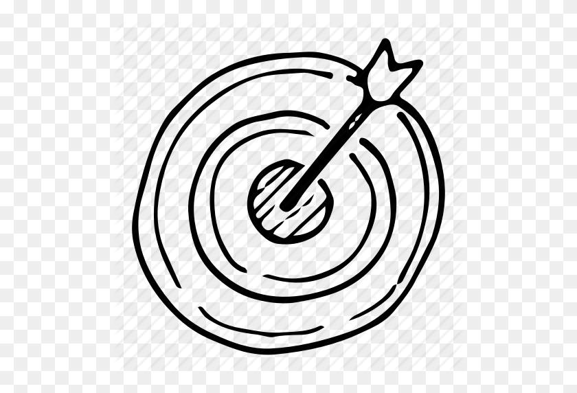 Accuracy, Archery, Career, Fokus, Market, Target, Target Market Icon - Archery Target Clipart