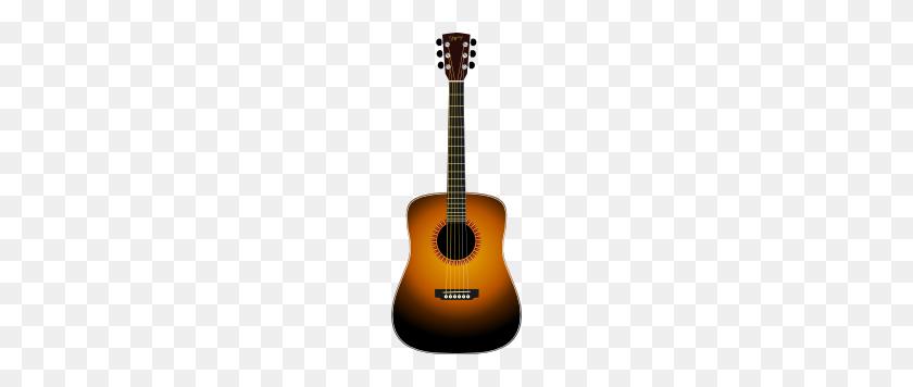 Acoustic Guitar Clip Art - Acoustic Guitar Clipart