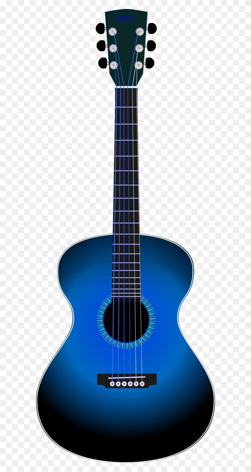 Acoustic Guitar Clipart - Acoustic Guitar Clipart