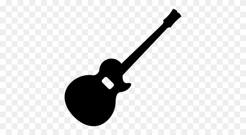 Acoustic Guitar Clipart Elvis Guitar - Elvis Clipart