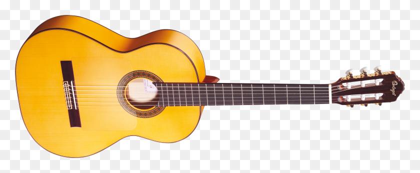 Acoustic Guitar Png Transparent Images - Steel Guitar Clip Art