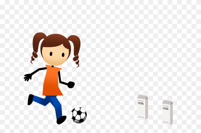 Cartoon Clip Art Soccer Coach