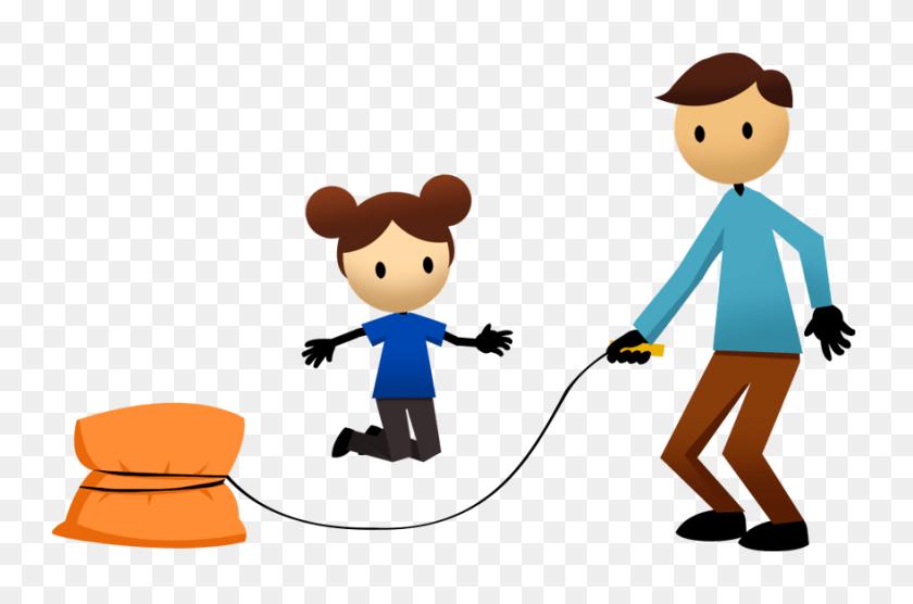 Activities - Kids Walking PNG