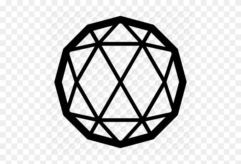 Adamant, Brilliant, Diamond, Gem, Jewerly, Ruby, Topaz Icon - Topaz PNG