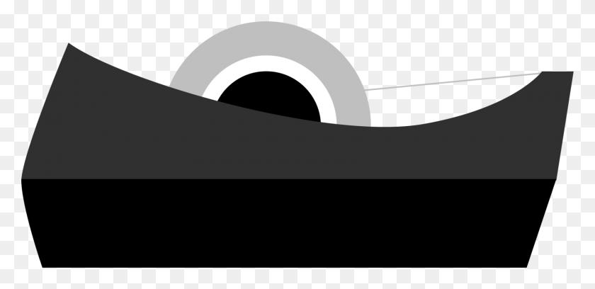 Adhesive Tape Paper Tape Dispenser Scotch Tape Box Sealing Tape - Scotch Tape Clipart