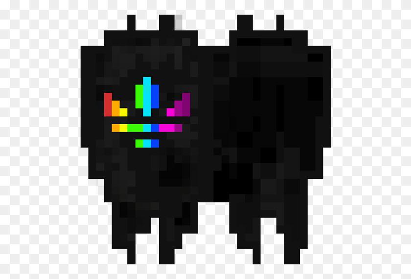 Adidas Cape Rainbow Nova Skin Minecraft Skins - Minecraft