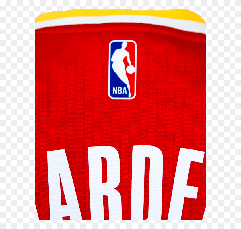 Adidas Houston Rockets James Harden Clutch City Swingman Jersey - Houston Rockets Logo PNG